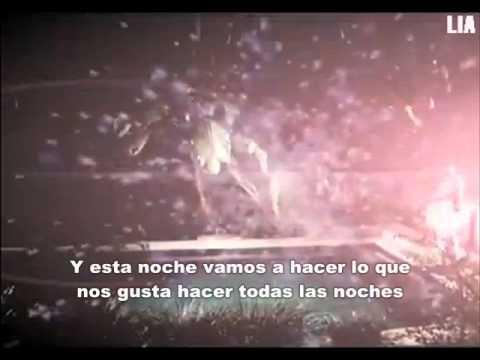 Illa J - Sounds Like Love (feat. Devi Nova) [Subtitulada en español]