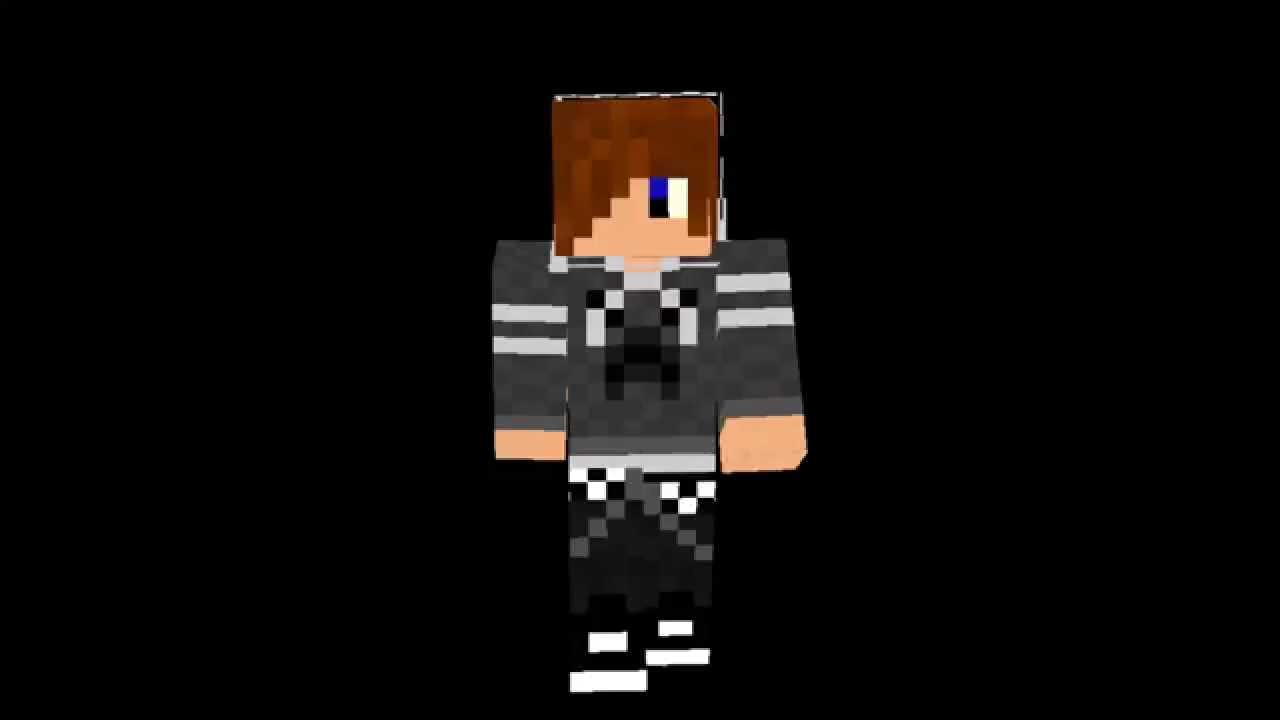 Skin Con Nombre Para Chicos Minecraft YouTube - Nombres de skins para minecraft 1 8 premium