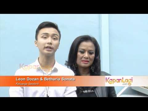 Fokus Kuliah Dan Nyanyi, Leon Dozan Tinggalkan Akting