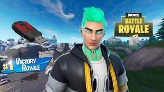 My Tactic Of Getting Peoples 1 By 1, Xim Apex Gameplay... Fortnite Battle Royale