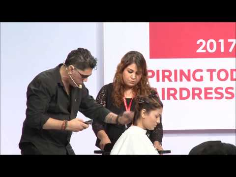 The B & B Collection by Savio John Pereira at Salon India 2017