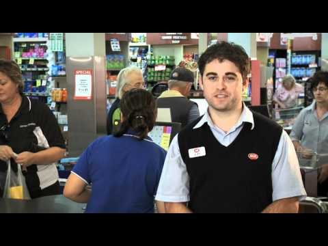 The Personnel Group Albury Wodonga Television Commercial