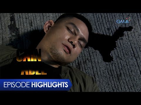 Cain at Abel: Hustisya galing kay Daniel | Episode 40