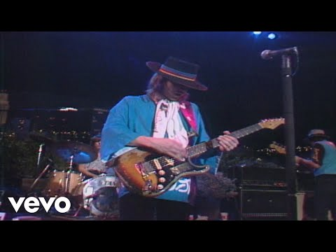 Morgen - Hendrix or SRV:  Who Did it Better LIVE?