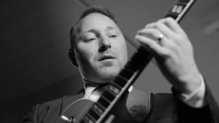 The Simon Hurley Quartet - My Funny Valentine