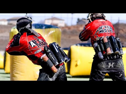 NXL Paintball World Cup 2017 ft. A Day To Remember from APX & PbNation