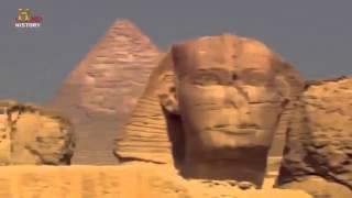 Auf der Suche nach der Wahrheit Die ägyptischen Pyramiden Doku über Pyramiden Teil 3