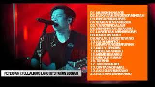#gudanglagu #lagutop2019 Paterpan  Full Album  Lagu Hit Tahun 2000an