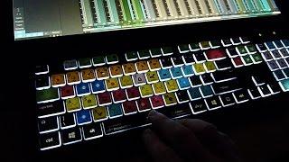 Full Review of Editors Keys Backlit Shortcut Keyboard for Presonus Studio One