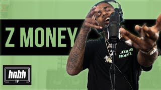 Z Money HNHH Freestyle Sessions Episode 043
