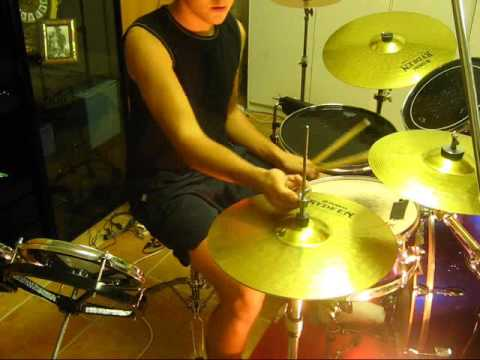 fat lip drum cover