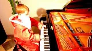 Robert Schumann - Knecht Ruprecht / Santa Claus