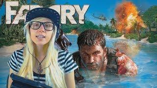 ИГРАЕМ В FAR CRY - ПРОХОЖДЕНИЕ FarCry (Фар Край) #1