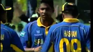 cricket tube Canada 36 All out lowest ever odi score vs Sri Lanka World Cup