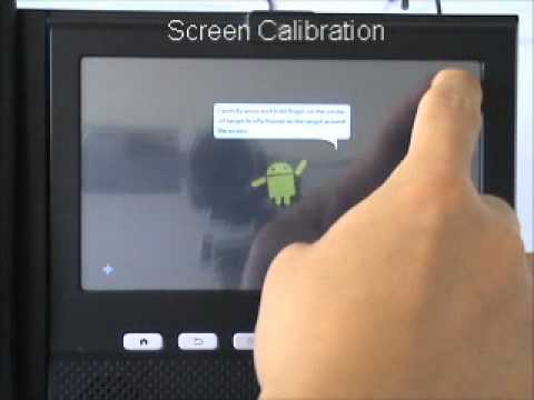 touch screen calibration pro apk download