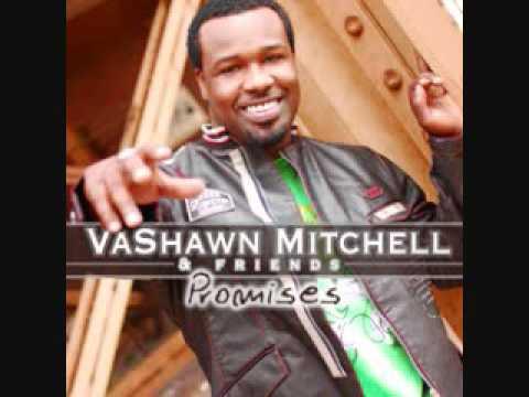 Vashawn Mitchell - Promises