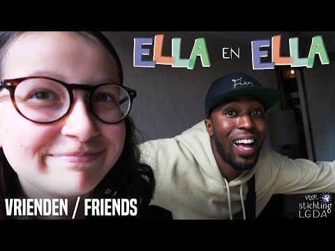 11 Ella & Ella - Vrienden