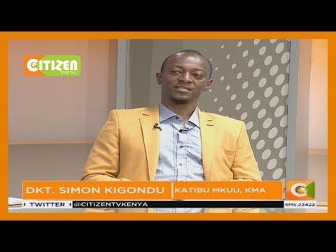 Wahudumu Wa Afya Kutoka Mataifa 24 Wakutana Nairobi