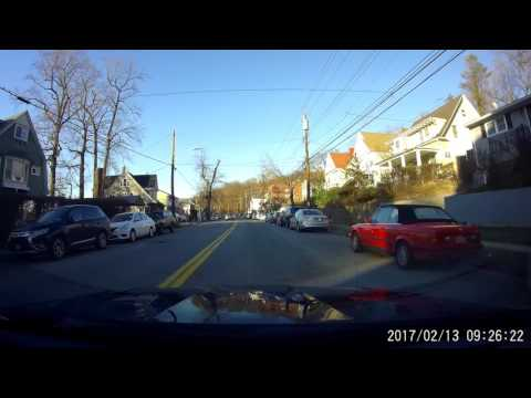 CYHY BMW E90 Dash Cam Auto Turn On/Record At Drive Off