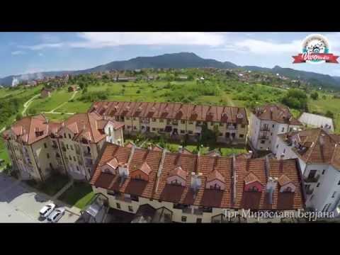 Opština Istočna Ilidža 2016 by Vivo Studio 2K