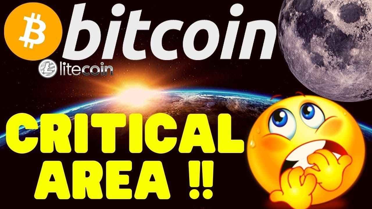Bitcoin Area