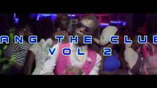 DJ MARSHALL - BANG THE CLUB VOL 2 INTRO VIDEO