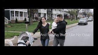 Video Jonny Diaz - Watch You Be A Mother (Lyric Video) download MP3, 3GP, MP4, WEBM, AVI, FLV Oktober 2018