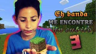 Jugando Minecraft - Capitulo #3- PARTE 2 - A ver si no morimos