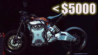 TOP 5 Best Electric Bikes In 2021 under $5000