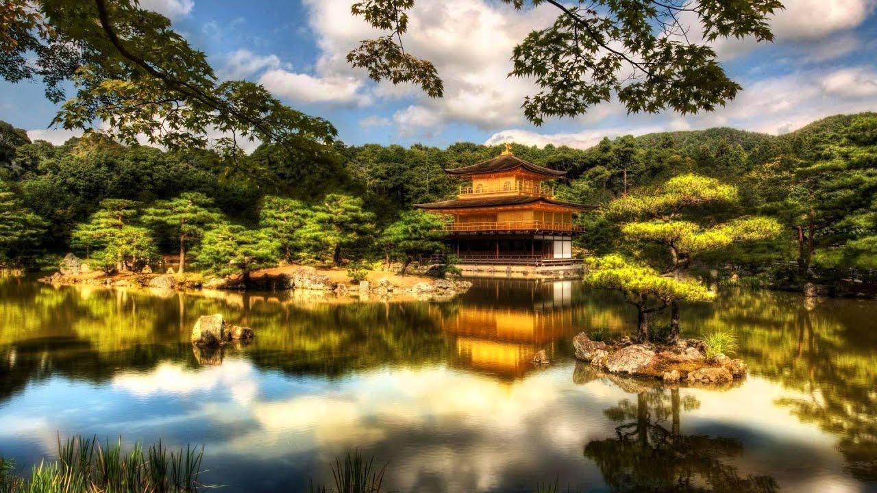 Image result for oriental garden
