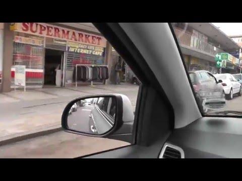 PRETORIA STREET VIEW CBD