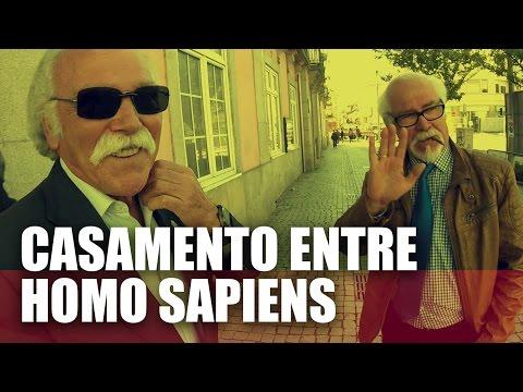 CASAMENTO ENTRE HOMO SAPIENS - Pierre Zago