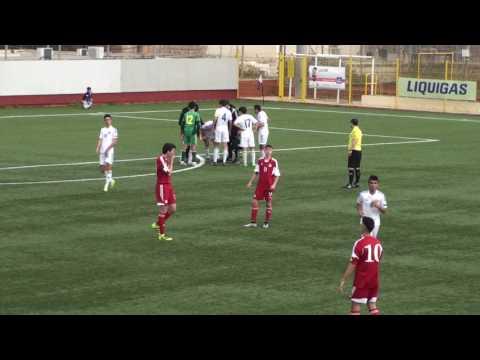 Armenia Andorra U16 5-3
