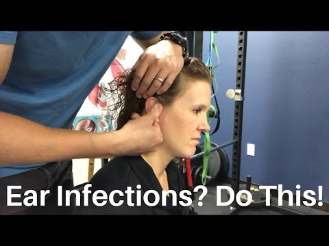 Ear Infections? Do This!   Dr K & Dr Wil