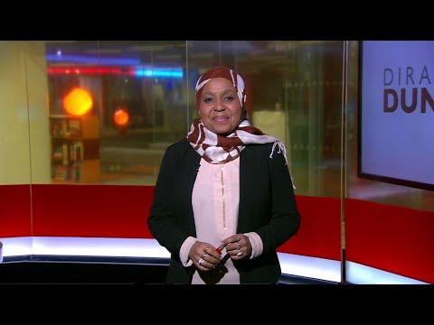 BBC DIRA YA DUNIA IJUMAA 16.02.2018
