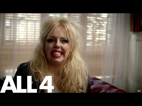 Roisin Conaty: Onwards and Onwards | Episode 1: Lone Wolf | Comedy Blaps