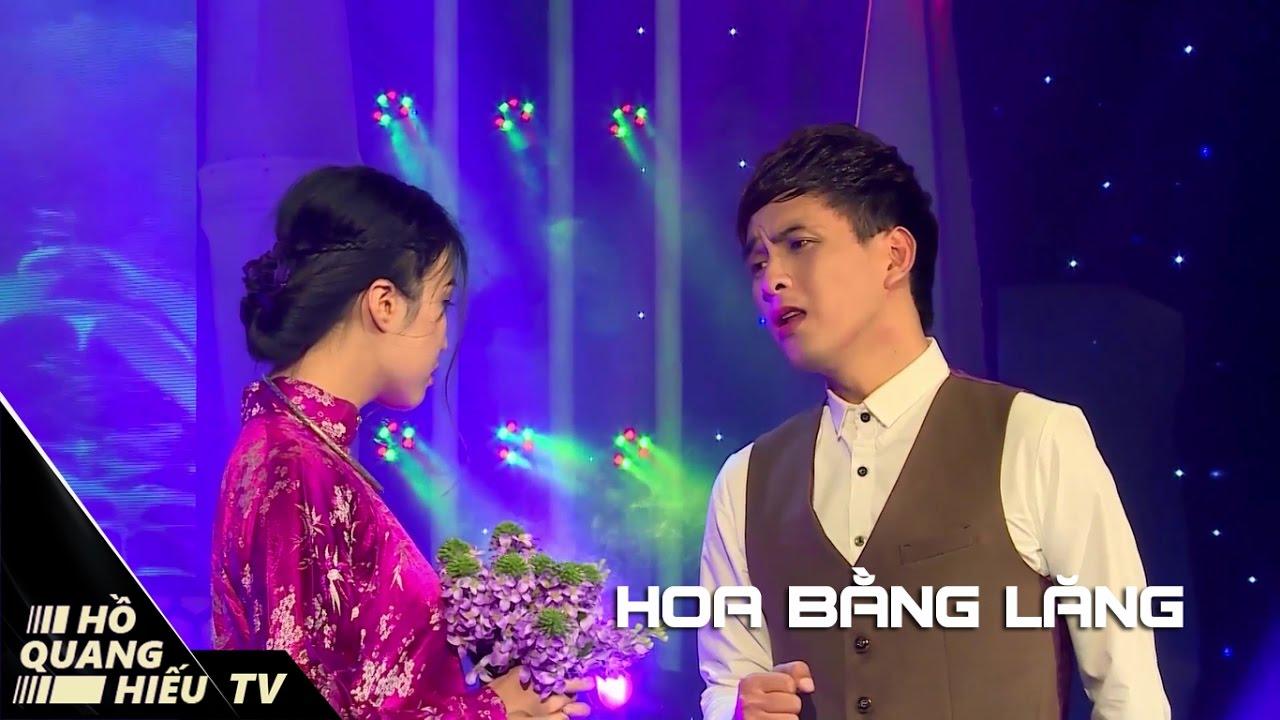 Download HOA BẰNG LĂNG - HỒ QUANG HIẾU LIVE | LIVESHOW CHUYỆN TÌNH TÔI HÁT | HỒ QUANG HIẾU TV