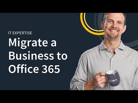 IT Expertise: Office 365 On-Site Domain Structure, ADMT, and Federations