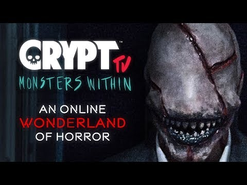 Crypt TV: An Online Horror Wonderland