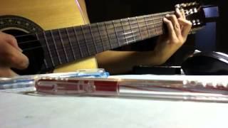 Như Đã Dấu Yêu guitar