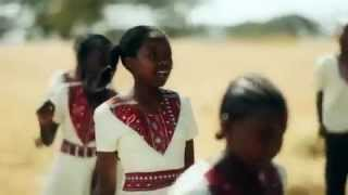 I love you Africa Coca cola ad TV
