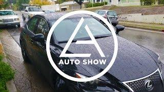 2018 LA Auto Show Vlog: Shift Into Turbo
