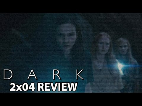 Dark (Netflix) Season 2 Episode 4 'The Travelers' Review/Discussion