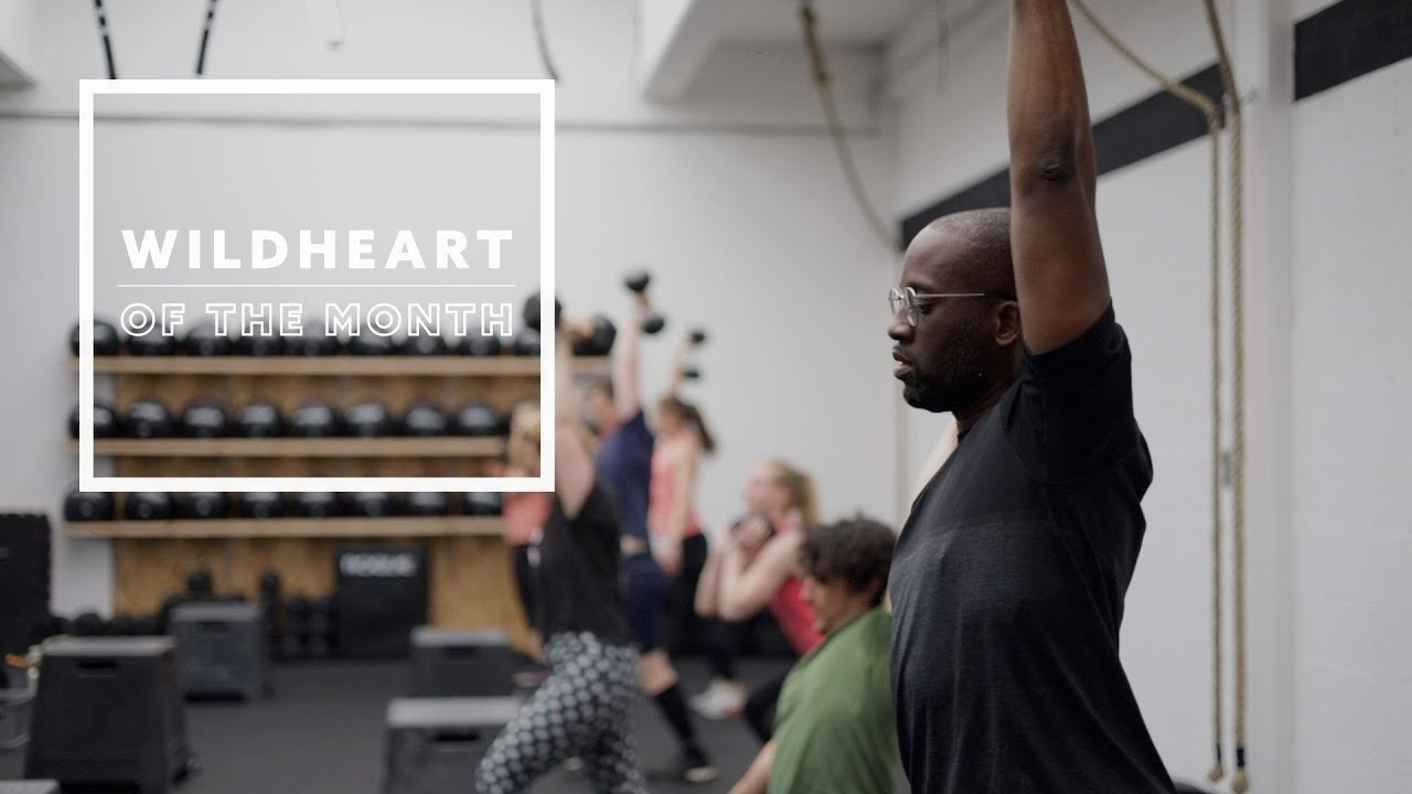 Wildheart of the Month | Virgil