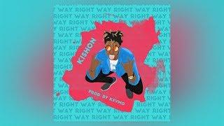 Ki'Shon Furlow – Right Way (Prod. by Kevmo)