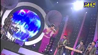 Gurdas Maan I Live Performance - Mirza I PTC Punjabi Music Awards 2012