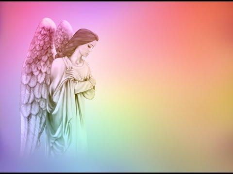 Angel Choir Healing Music 432 Hz | Heavenly Angelic music | Twilight Ambience Singing Angels