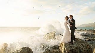 Свадьба в Италии в Лигурии Светланы и Евгения