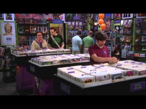 The Best of The Big Bang Theory Season 6