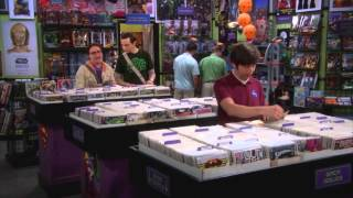 The Best of The Big Bang Theory Season 6